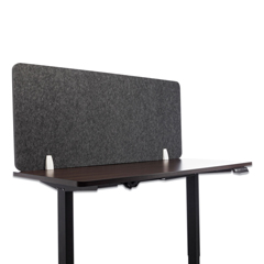 GN1LUDS55241A - Lumeah Desk Screen Cubicle Panel and Office Partition Privacy Screen