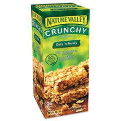 GNM827622 - General Mills Nature Valley Granola Bars
