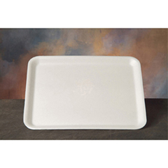 GNP12SWH - Supermarket Trays