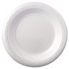GNP80600 - Celebrity Foam Dinnerware