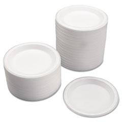 GNP80700 - Celebrity Foam Dinnerware