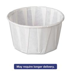 GNPF325 - Genpak® Squat Paper Portion Cup