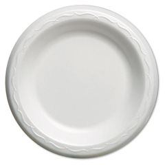 GNPLAM06 - Elite Laminated Foam Dinnerware