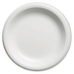 GNPLAM09 - Elite Laminated Foam Dinnerware