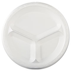 GNPLAM13 - Elite Laminated Foam Dinnerware