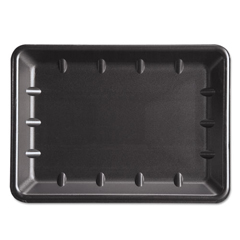 GNPW1014-BK - Supermarket Trays