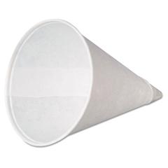 GNPW4F - Genpak® Paper Cone Cups