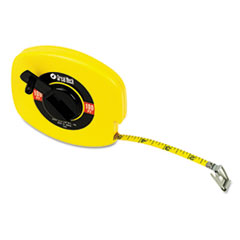 GNS100E - Great Neck® English Rule Tape Measure