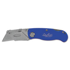 GNS12113 - Great Neck® Sheffield Folding Lockback Knife