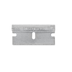 GNS12854 - Sheffield Single Edge Safety Blades