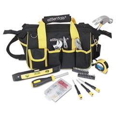 GNS21044 - Great Neck® 32-Piece Expanded Tool Kit with Bag