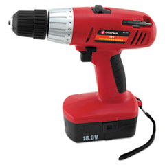 GNS80167 - Great Neck® Two Speed Cordless Drill