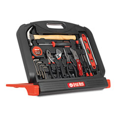 GNSGN48 - Great Neck® 48-Tool Set in Blow-Molded Case