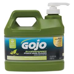 GOJ093704 - GOJO® Ecopreferred™ Pumice Hand Cleaner