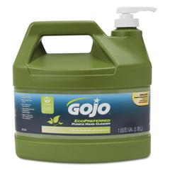 GOJ093804EA - GOJO® Ecopreferred™ Pumice Hand Cleaner