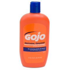 GOJ0947-12 - GOJO® NATURAL* ORANGE™ Smooth Hand Cleaner