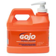 GOJ0948-04 - GOJO® NATURAL* ORANGE™ Smooth Hand Cleaner