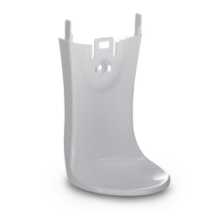 GOJ1045-WHT-12 - SHIELD™ Floor & Wall Protector for ADX™ & LTX™