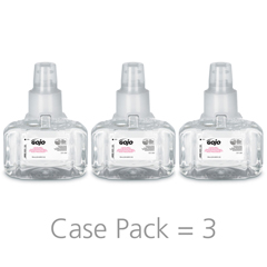GOJ1311-03 - GOJO® Clear & Mild Foam Handwash