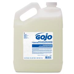 GOJ1812-04 - White Lotion Skin Cleanser