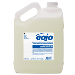 GOJ1812-04 - GOJO® White Lotion Skin Cleanser