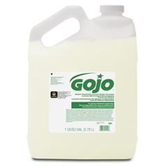 GOJ1865-04 - Green Certified Lotion Hand Cleaner