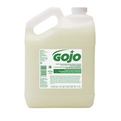 GOJ1865-04 - GOJO® Green Certified Lotion Hand Cleaner
