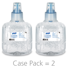 GOJ190302EA - PURELL® Advanced Green Certified Instant Hand Sanitizer