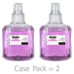 GOJ1912-02 - Antibacterial Plum Foam Handwash