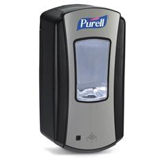 GOJ1928-04 - PURELL® LTX-12™ Dispenser - Chrome