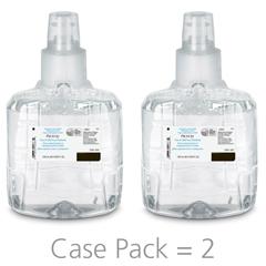 GOJ1941-02 - PROVON® Clear & Mild Foam Handwash