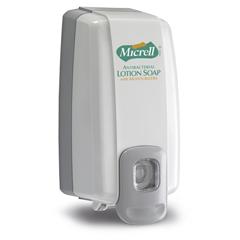 GOJ212506 - MICRELL® NXT® SPACE SAVER™ Dispenser - Dove Gray