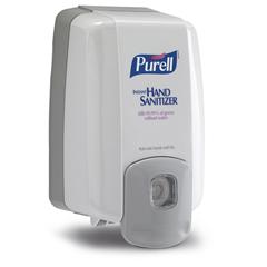 GOJ2220-08 - PURELL® NXT® MAXIMUM CAPACITY™ Dispenser - Dove Gray