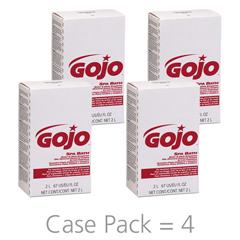 GOJ2252 - SPA BATH® Body & Hair Shampoo