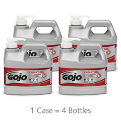 GOJ235604CT - GOJO® Cherry Gel Pumice Hand Cleaner