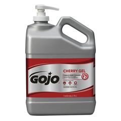 GOJ235802EA - GOJO® Cherry Gel Pumice Hand Cleaner