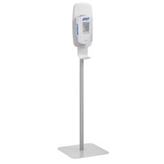 GOJ2424-DS - PURELL® LTX™ or TFX™ Dispenser Floor Stand