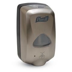 GOJ2790-12-EEU00 - PURELL® TFX™ Touch Free Dispenser - Brushed Metallic