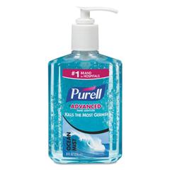 GOJ301212 - PURELL® Instant Hand Sanitizer Ocean Mist