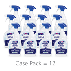GOJ334012 - PURELL® Healthcare Surface Disinfectant