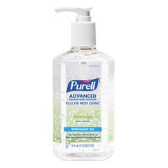 GOJ3691-12 - PURELL® Advanced Green Certified Instant Hand Sanitizer