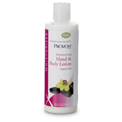 GOJ4334-48 - PROVON® Moisturizing Hand & Body Lotion