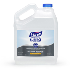 GOJ434204 - PURELL® Professional Surface Disinfectant