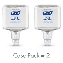 GOJ505402 - PURELL® Professional Advanced Hand Sanitizer Foam
