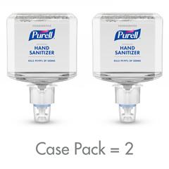GOJ505502 - PURELL® Foodservice Advanced Hand Sanitizer Foam
