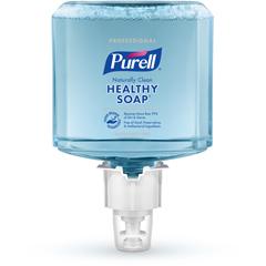 GOJ507002 - PURELL® Professional CRT HEALTHY SOAP™ Naturally Clean Fragrance Free Foam