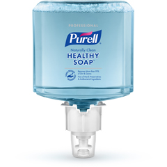 GOJ507102 - PURELL® Professional CRT HEALTHY SOAP™ Naturally Clean Foam