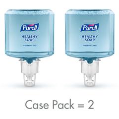 GOJ507202 - PURELL® Healthcare HEALTHY SOAP® Gentle & Free Foam