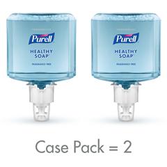 GOJ507302 - PURELL® Foodservice HEALTHY SOAP® Fragrance Free Foam