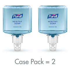 GOJ507402 - PURELL® Professional HEALTHY SOAP® Mild Foam